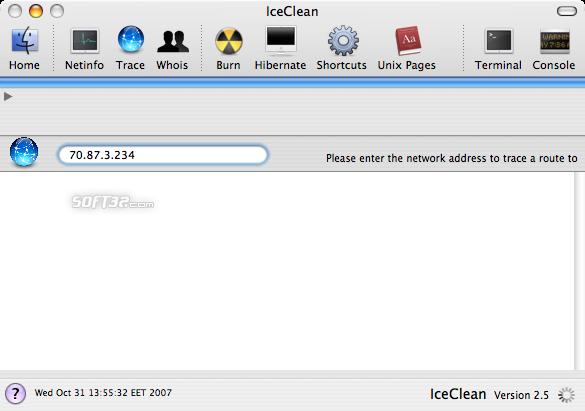 IceClean Screenshot 3
