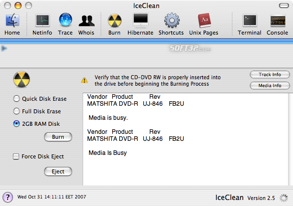 IceClean Screenshot 5