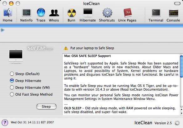IceClean Screenshot 6