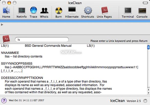 IceClean Screenshot 8