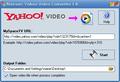 Naevius Yahoo Video Converter 1