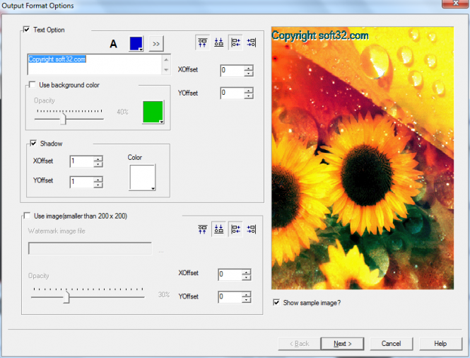 Image Converter One Screenshot 5