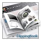 FlippingBook Joomla Gallery Screenshot 1