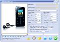 Aya AVI DVD FLV Video Splitter Cutter 1