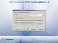 PDF/A Quick Master 1
