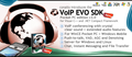 VoIP EVO SDK for Pocket PC and Windows Mobile 1
