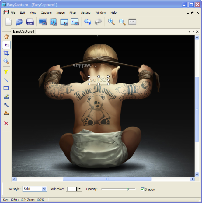 EasyCapture Screenshot 3