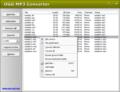 OGG MP3 Converter 1