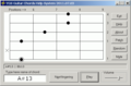 YGS Guitar Chords Help System 1