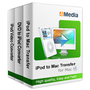4Media iPod Software Pack for Mac 1
