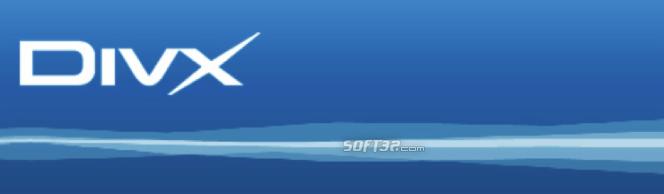 DivX Player Screenshot 1