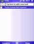 Pocket Outlook Mail Organizer 1