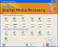 Digital Media Recovery Software 2