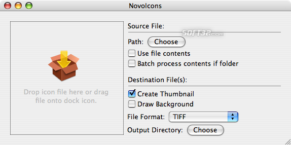 NovoIcons Screenshot 1