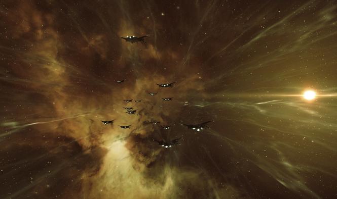 EVE Online Screenshot 3