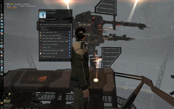 EVE Online Screenshot 4