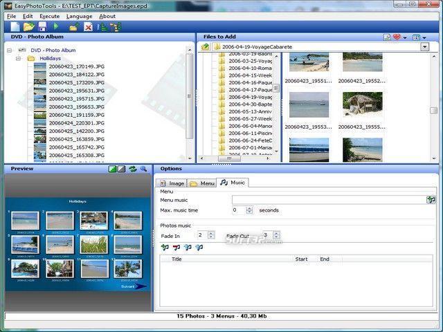 EasyPhototools Screenshot 2