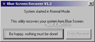 BSRecover Screenshot 3