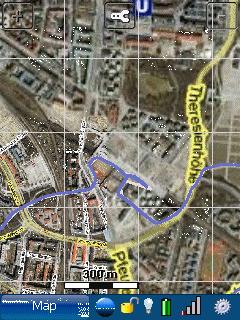 Run.GPS Trainer UV Screenshot