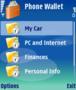PhoneWallet 1