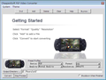 CheapestSoft PSP Video Converter 1