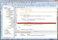 DSV PHP Editor 1