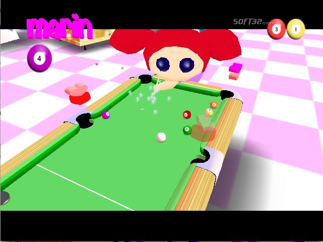 Super Cool Pool Screenshot 2