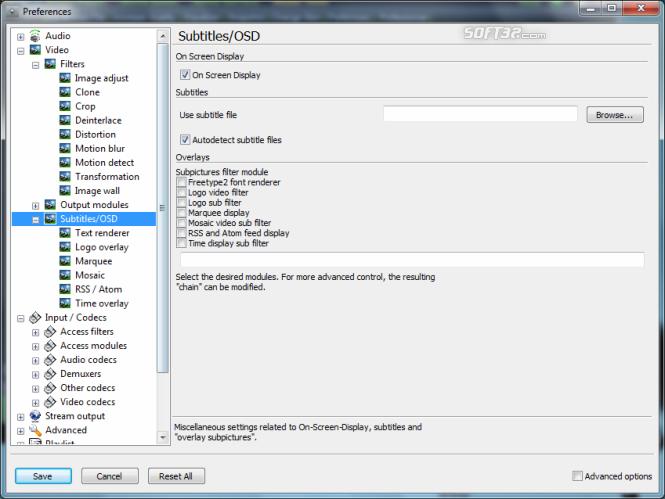 Ivivo Media Player Screenshot 5