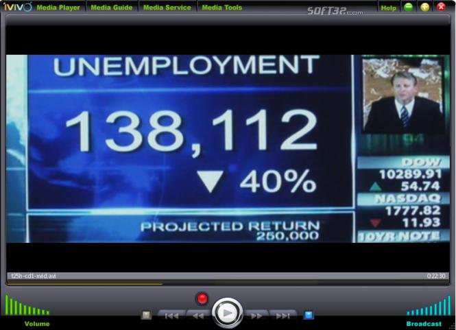 Ivivo Media Player Screenshot 3