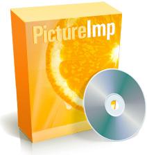 PictureImp Screenshot 1