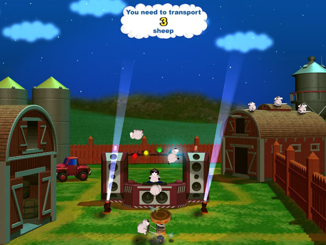 Sheeps Quest Screenshot 1