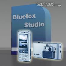 Bluefox 3GP Video Converter Screenshot 2