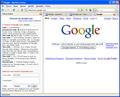 Webopi Firefox extension 1