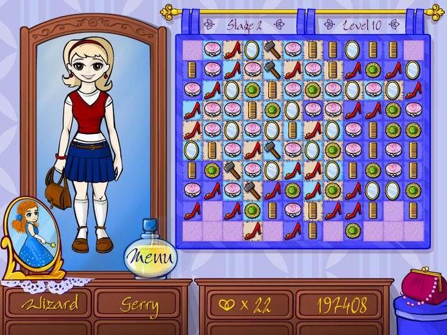 Fashion Story Screenshot