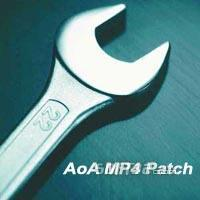 AoA MP4 Patch Screenshot 2