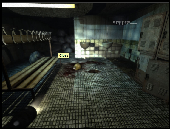 Penumbra: Overture Screenshot 2