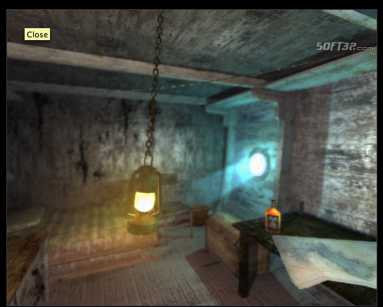Penumbra: Overture Screenshot 3