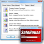SafeHouse Personal File Encryption 1