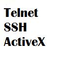 Telnet SSH ActiveX Component Screenshot 3