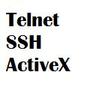 Telnet SSH ActiveX Component 1