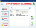Stop Software Installation Tool 1