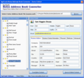 Export Lotus Notes Address Book 1