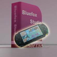 Bluefox PSP Video Converter Screenshot 2