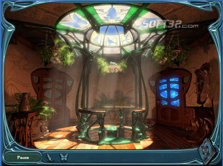 Dream Chronicles Screenshot