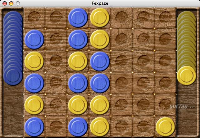 Fexpaze Screenshot 1