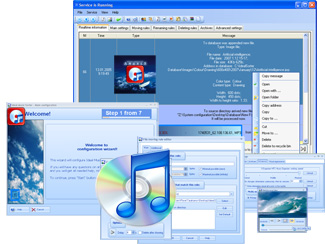 MP3 Sorter Pro Screenshot 2