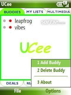 UCee Screenshot 3