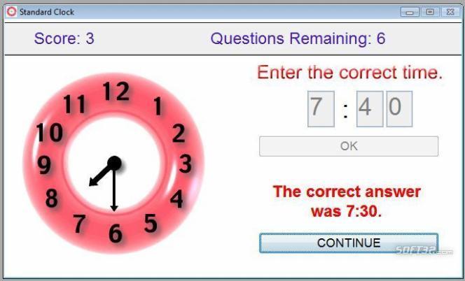 FRS Clocks and Time Screenshot 3
