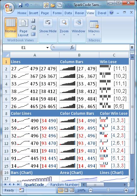 ConnectCode SparkCode Professional Screenshot