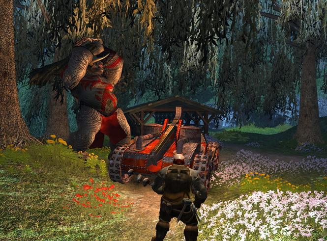 Savage 2 A Tortured Soul Screenshot 1